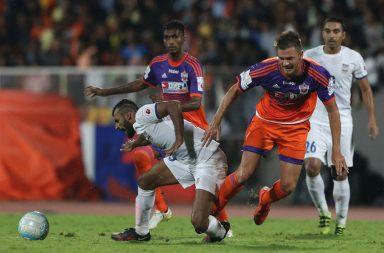 Mumbai City FC, FC Pune City, ISL, Indian Football