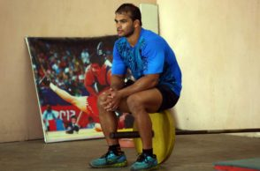 Narsingh Yadav, wrestling, CBI