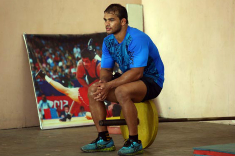 CBI registers a dope case against banned wrestler Narsingh Yadav