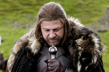 Ned Stark | Game of Thrones Wiki Image for InUth.com