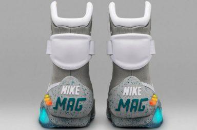 Nike, Nike Mag,