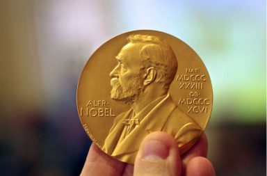 Nobel Prize, Physics
