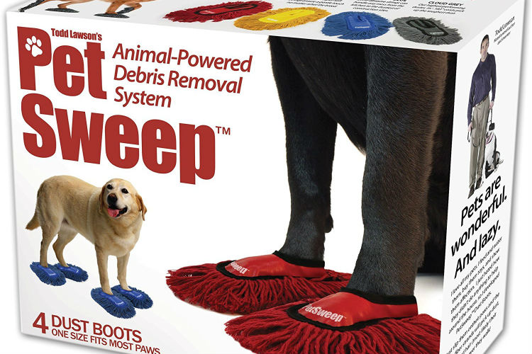 Pet Sweep Diwali Gift | Amazon Image For InUth.com