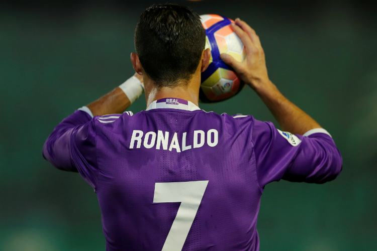 Ballon d'Or, Cristiano Ronaldo, football, Portugal, Real Madrid