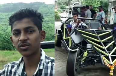 Prem Thakur DIY Car | YouTube Image For InUth.com