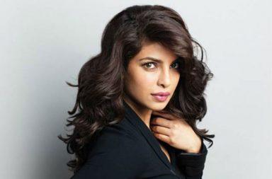 Priyanka Chopra, Ventilator