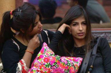 Priyanka Jagga in Bigg Boss 10 Colors TV photo for InUth.com