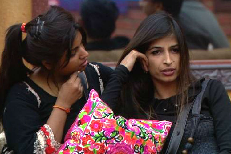 Bigg Boss 10: Priyanka Jagga says that the commoners are not really common