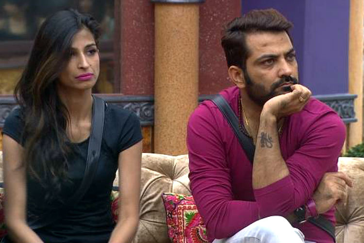 Priyanka Jagga Manu Punjabi Colors TV photo for InUth dot com