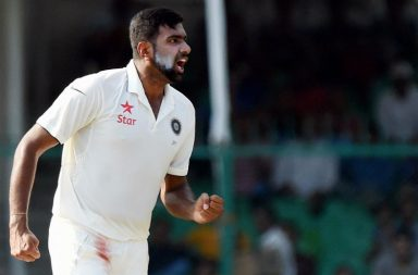 Ravichandran Ashwin, Indian cricket