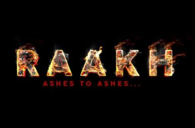 Raakh Trailer | Youtube Image For InUth.com