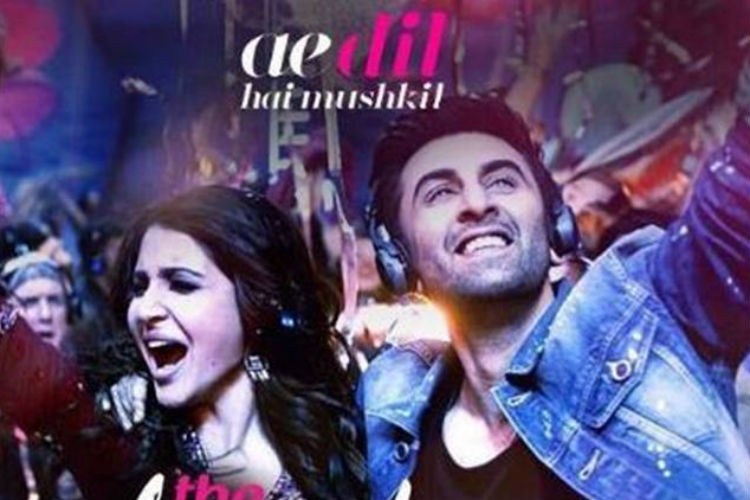 ADHM Movie Review: Ranbir Kapoor steals the show in the romantic flick