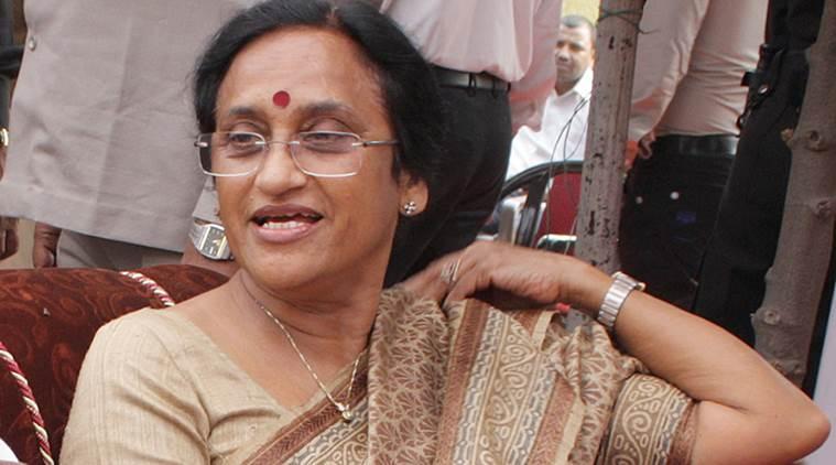 Gandhi family loyalist Rita Bahuguna joins BJP; says Rahul Gandhi not acceptable asleader