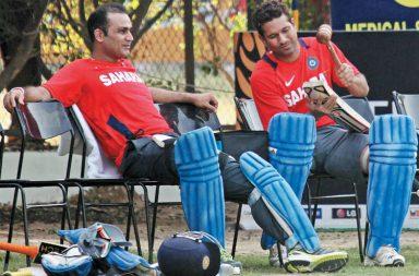 Sachin Tendulkar, Virender Sehwag, Indian cricket