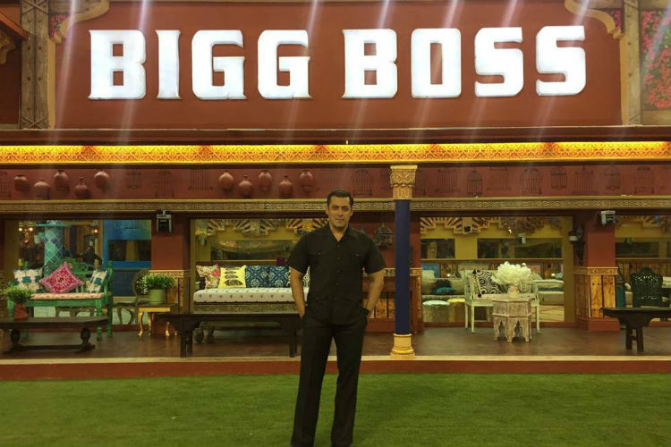 Bigg Boss 10 house photos: Royalty & Elegance in Omung Kumar's design once again