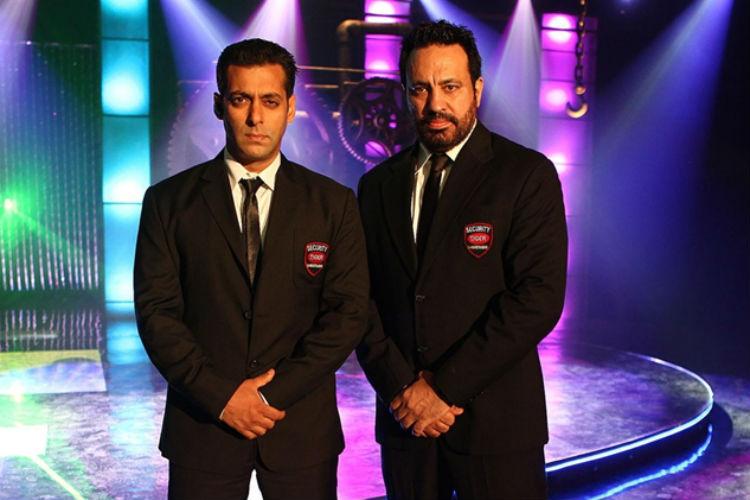 Salman Khan, Shera