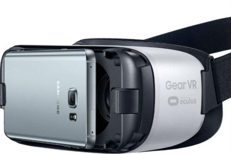 Samsung Gear VR Diwali Gift | Flipkart Image For InUth.com