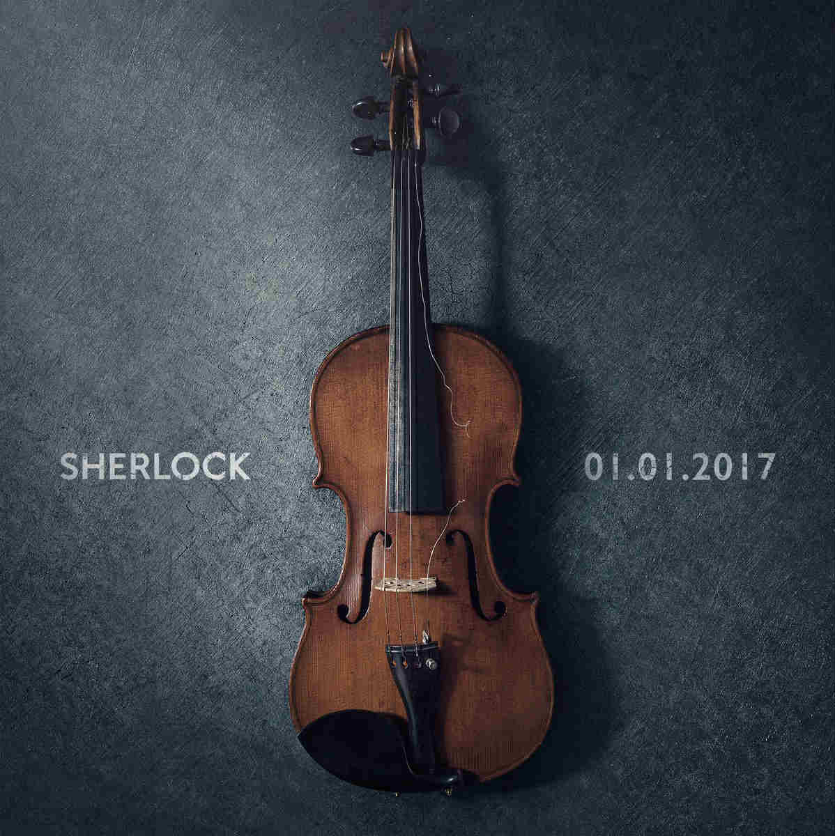 Sherlock Season 4 | Facebook Image For InUth.com