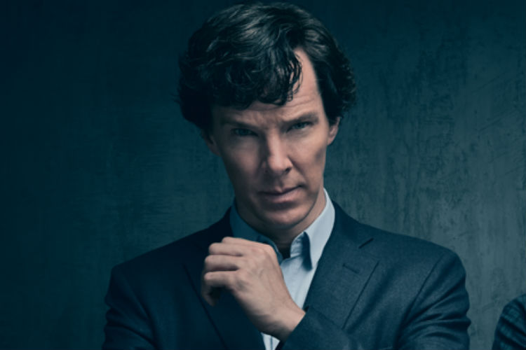 Sherlock Season 4 | Facebook Image For InUth.com