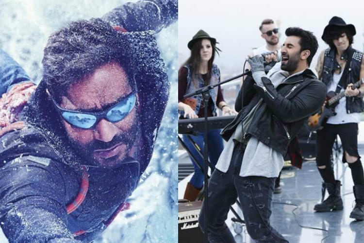 Shivaay vs ADHM Poll results: Here's which one audience will watch first