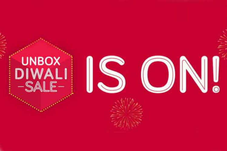 E-commerce websites go all out to celebrate Diwali sale