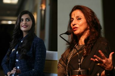Sonam Kapoor, Shobhaa De, Twitter