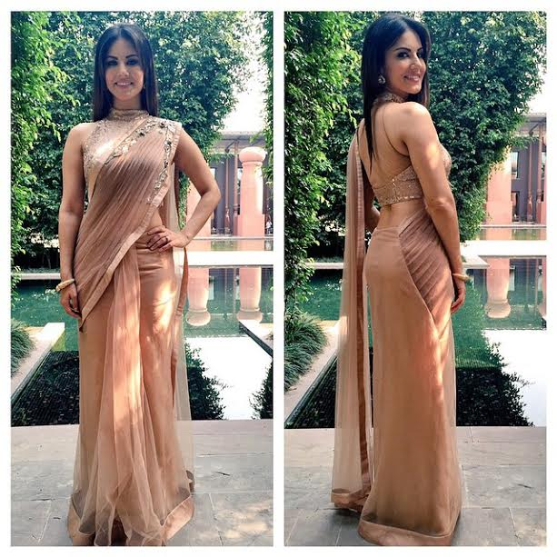 sunny-leone-saare-insta-pic-for-inuth