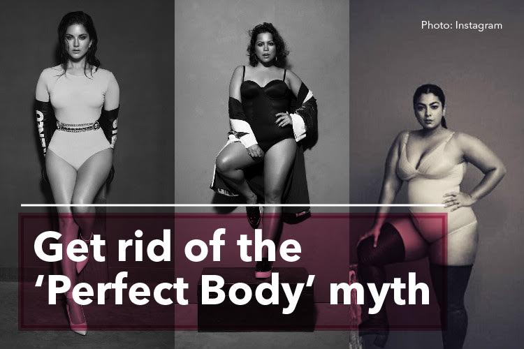 Sunny Leone and these five other women redefine the beauty and the size [InPics]