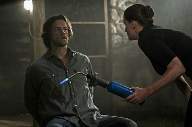 Supernatural | CW Image For InUth.com