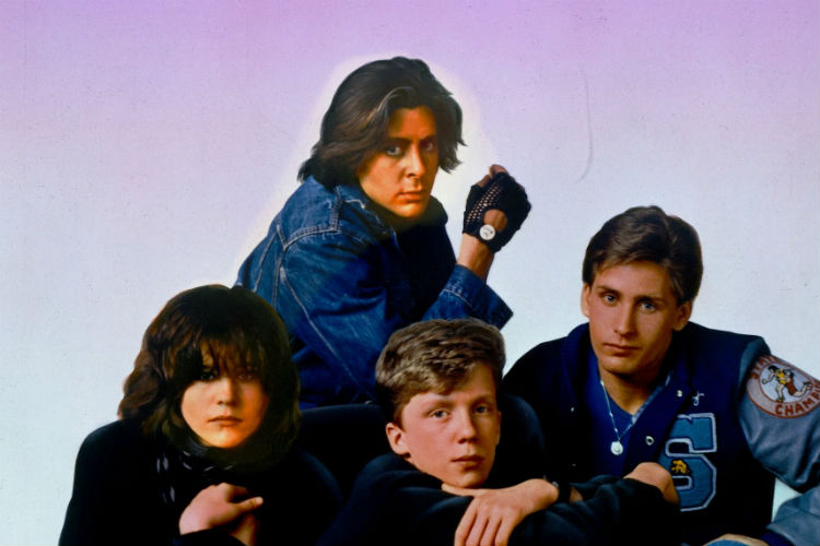 Why The Breakfast Club is the best teen movie ever!