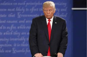 Donald Trump, Republican party, US Presidential elections