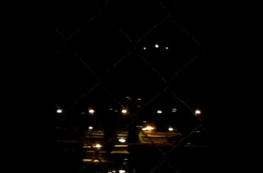UFO, Geneva