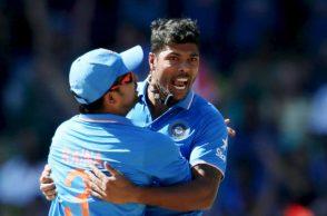 Umesh Yadav, Indian cricket, India vs New Zealand