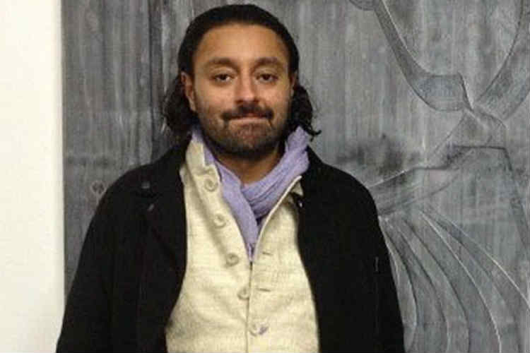 Indian-American hotelier Vikram Chatwal booked for setting dogs on fire