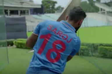 Virat Kohli, Indian cricket team