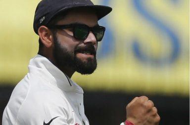 Virat Kohli, India cricket