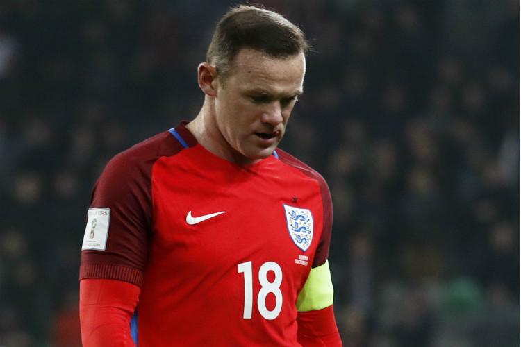 Wayne Rooney, football, England, Manchester United