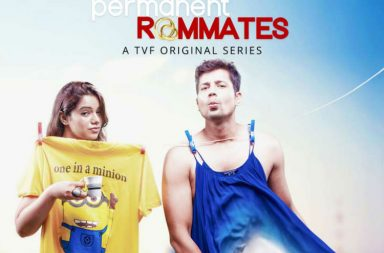Webseries Permanent Roommates | YouTube Photo For Inuth.com