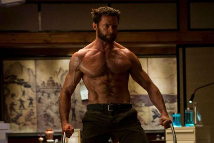 Hugh Jackman, Wolverine, Wolverine 3, X Men