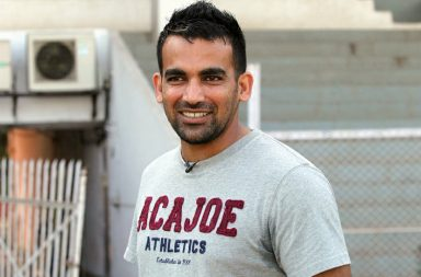 Zaheer Khan, Indian cricket