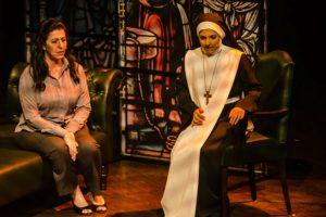 Agnes of god facebook photo for InUth.com