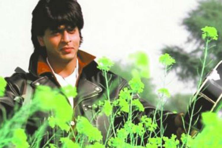 Shah Rukh Khan, DDLJ