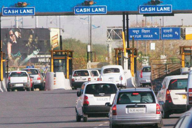 No more toll tax on Delhi-Noida flyway, orders Allahabad High Court