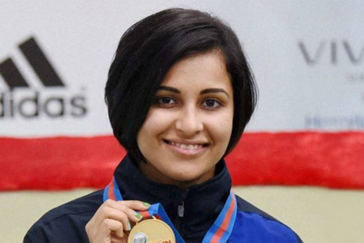 Keep religion and sports separate! Shooter Heena Sidhu to skip Iran tournament over 'hijab' compulsion