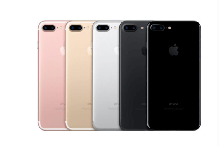 iPhone 7 Plus, iPhone 7, Apple