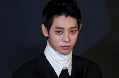 Jung Joon Young Facebook Photo For InUth.com