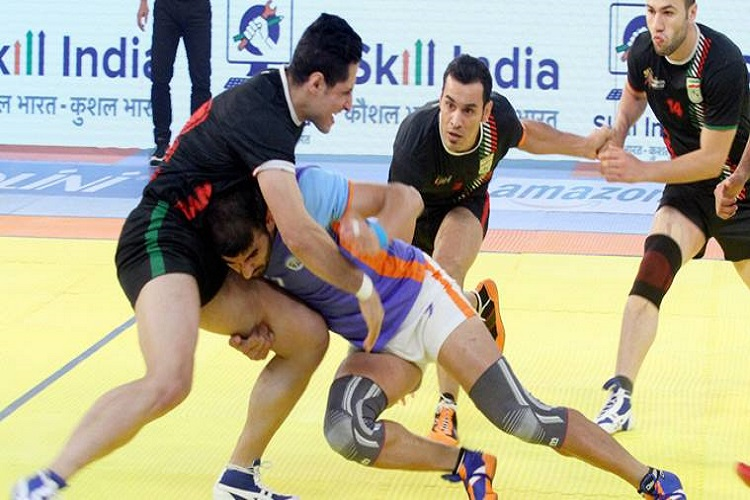 India win Kabaddi world cup third time in a row, now that's called dominance