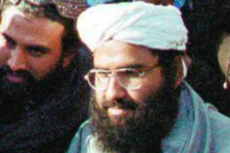 Pakistan freezes accounts of 5,100 terror suspects, including Masood Azhar