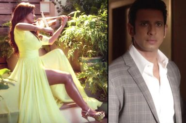 Sana Khan, Sharman Joshi Wajah Tum Ho YouTube screen grab for InUth.com