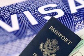 Visa in USA